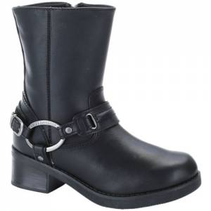 Harley-Davidson - Christa - Women's Boots in Black