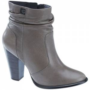 Harley-Davidson - Stonebrook - Women's Boots in Grey