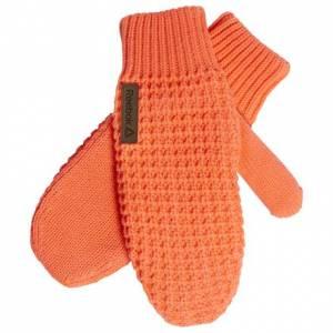 Reebok Sport Essentials Women's Training Mittens Gloves in Guava Punch