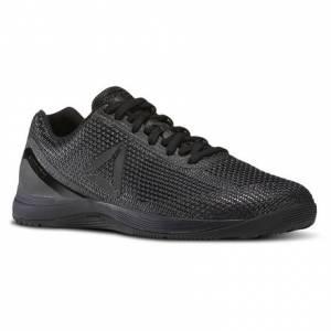 Reebok CrossFit Nano 7 Men's Training Shoes in Lead / Black