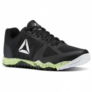 Reebok CrossFit Speed Field 2.0 Women's Training Shoes in Black / Electric Flash / White / Silver
