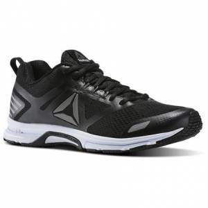 Reebok Ahary Runner Men's Running Shoes in Black