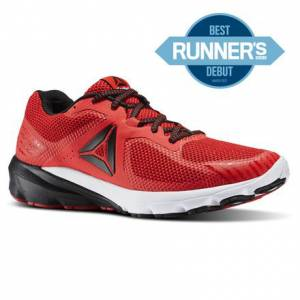 Reebok Harmony Road Men's Running Shoes in Glow Red