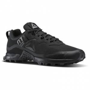 Reebok All Terrain Craze Men's Running Shoes in Black / Coal