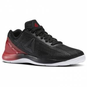 Reebok CrossFit Nano 7 - Grade School Kids Training Shoes in Primal Red / Black / White