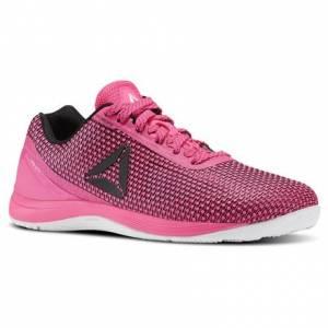 Reebok CrossFit Nano 7 Women's Training Shoes in Pink / Black / White