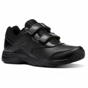 Reebok Work N Cushion 3.0 KC Men's Walking Shoes in Black