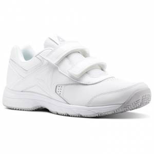 Reebok Work N Cushion 3.0 KC Men's Walking Shoes in White