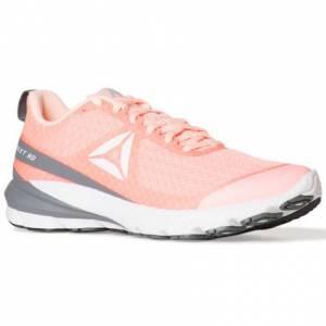 Reebok OSR Sweet Road SE Women's Running Shoes in Peach Twist / Sour Melon / White / Alloy