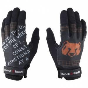 Reebok CrossFit Women's Training Gloves in Black