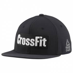 Reebok CrossFit A-Flex Unisex Training Cap in Black