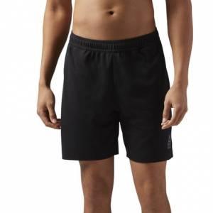 Reebok CrossFit Speedwick Men's Training Shorts in Black
