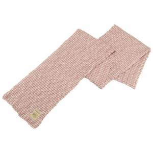 Reebok Classics Women's Casual Scarf in Shell Pink