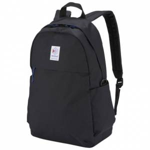 Reebok Classics Foundation JWF Backpack in Black