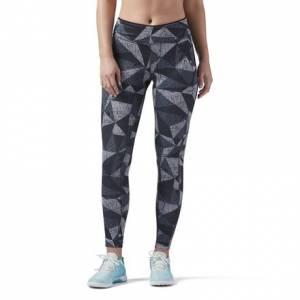 Reebok Sport Essentials Women's Training Leggings in Black