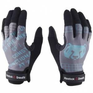 Reebok CrossFit Women's Training Gloves in Shark
