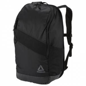 Reebok Shoe Storage Backpack in Black