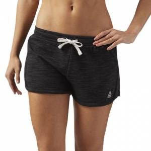 Reebok Training Essentials Women's Shorts in Black