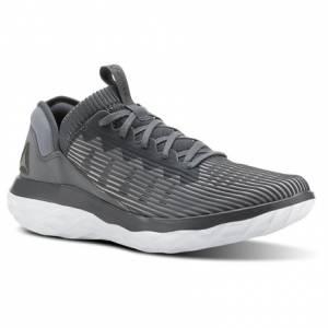 Reebok Astroride Forever Men's Running Shoes in Alloy / Stark Grey / White