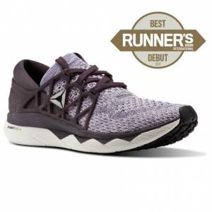 Reebok Floatride Run Women's Running Shoes in Quartz / Purple Fog / Smoky Volcano