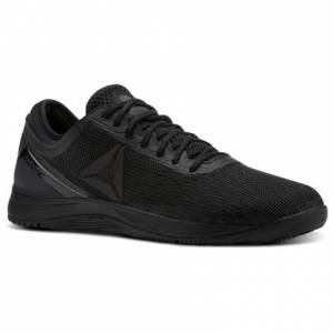 Reebok CrossFit Nano 8 Flexweave Men's Training Shoes in Black