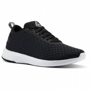 Reebok Astroride Soul Women's Walking Shoes in Black / White