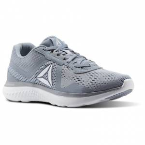 Reebok ASTRORIDE RUN EDGE Women's Running Shoes in Meteor Grey / White