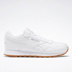 Reebok Classic Harman RUN Women's Retro Running Shoes in White