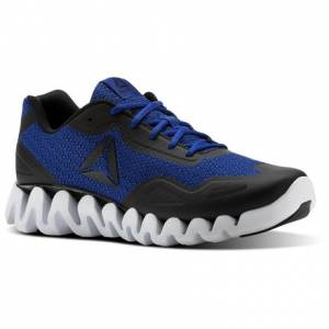 Reebok Zig Pulse - SE Men's Running Shoes in Collegiate Royal Blue