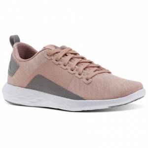 Reebok Astroride Walk Women's Walking Shoes in Chalk Pink