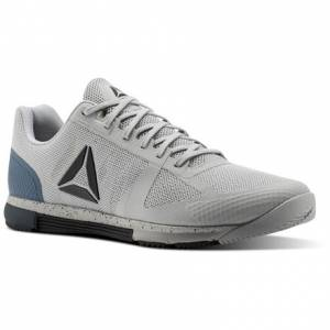 Reebok CrossFit Speed TR 2.0 Men's Training Shoes in Skull Grey / Paynes Grey / Black