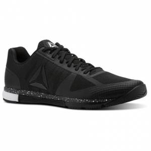 Reebok SPEED TR 2.0 Men's Training Shoes in Black / White