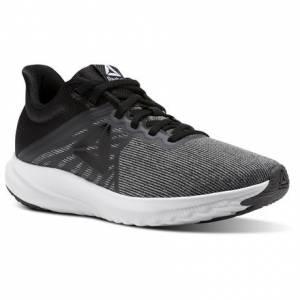 Reebok OSR Distance 3.0 Women's Running Shoes in White / Black / Alloy
