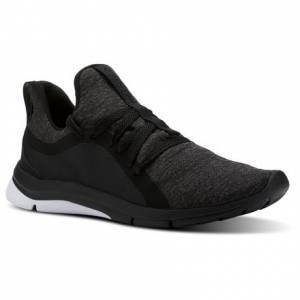 Reebok Print Her 3.0 Women's Running Shoes in Black