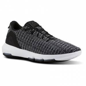 Reebok Women's Walking Shoes Cloudride DMX 3.0 in Black / White