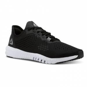 Reebok Flexagon Women's Training Shoes in Black