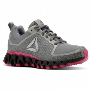 Reebok ZigWild TR 5.0 Women's Running Shoes in Shark Grey