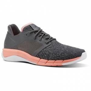 Reebok Print Run 3.0 Women's Running Shoes in Ash Grey