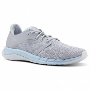 Reebok Print Run 3.0 Women's Running Shoes in Grey