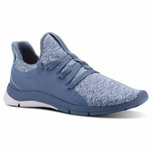 Reebok Print Her 3.0 Women's Running Shoes in Blue Slate