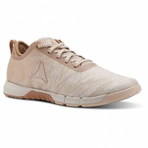 Reebok Speed Her TR Women's Training Shoes in Light Brown