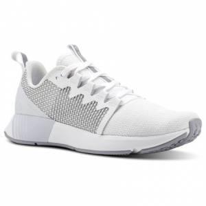 Reebok Fusium Run Women's Running Shoes in White