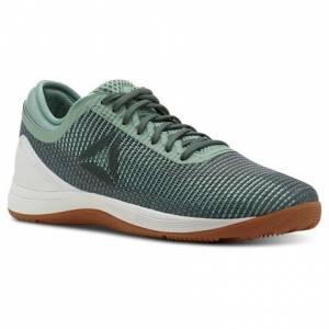 Reebok CrossFit Nano 8 Flexweave® Women's Training Shoes in Green