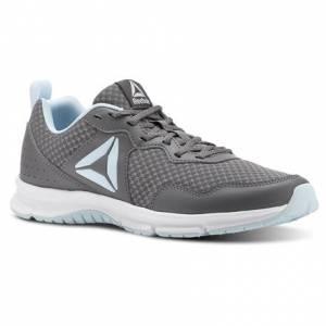 Reebok Express Runner 2.0 Women's Running Shoes in Shark Grey