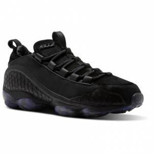 Reebok DMX RUN 10 Cam'ron Men's Retro Running Shoes in Black / Graphite