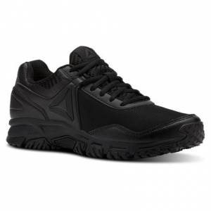 Reebok Women's Walking Shoes Ridgeride Trail 3.0 in Black