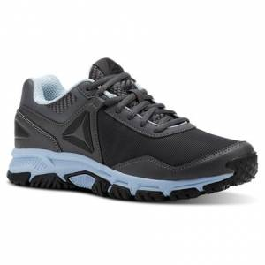 Reebok Women's Walking Shoes Ridgeride Trail 3.0 in Ash Grey