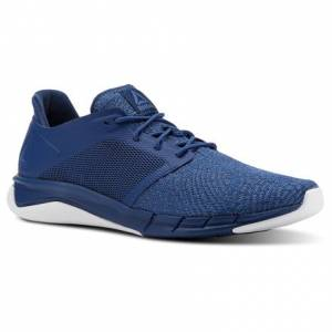 Reebok Print Run 3.0 Men's Running Shoes in Blue Slate