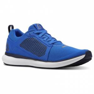 Reebok Driftium Ride Men's Running Shoes in Blue