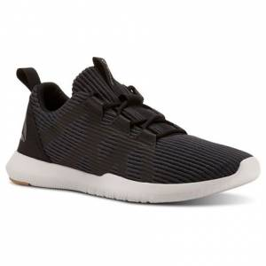 Reebok REAGO PULSE Men's Training Shoes in Black